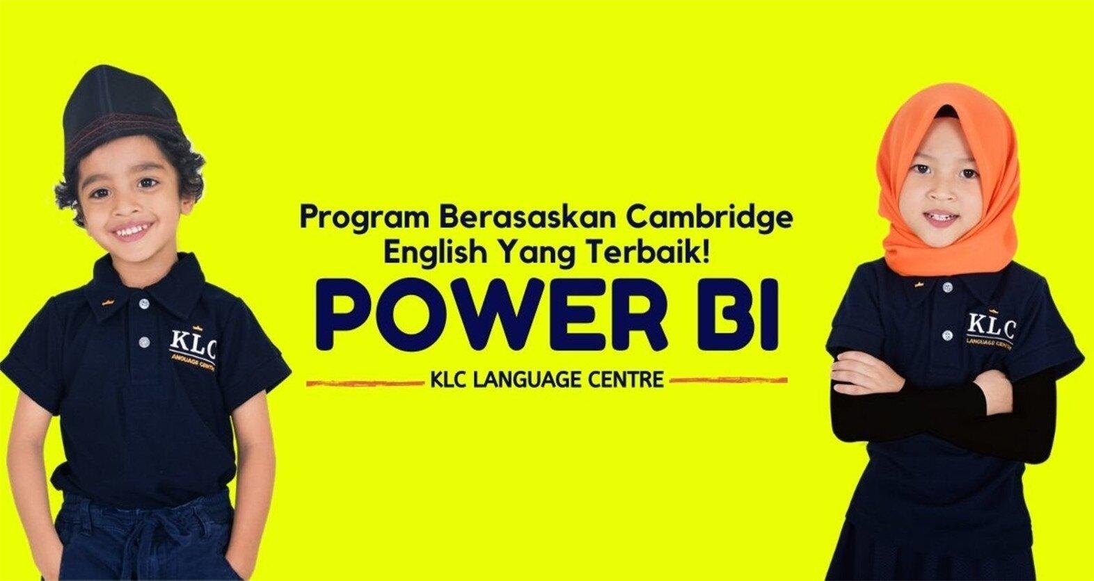 Program Berasaskan Cambridge English Assessment